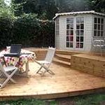 decking nottingham